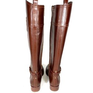 Tory Burch Shoes - Tory Burch Blaire riding boots size 6 1/2